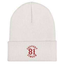 Beanie - Support 81 Singen