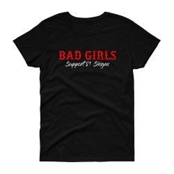 Bad Girls Support 81