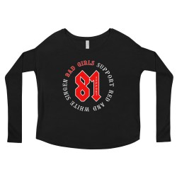 Bad Girls - Long Sleeve Tee