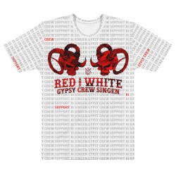 Men - T-Shirt - All Over...