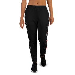 Women's Joggers Bad Girls