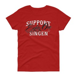 Support Eighty One Singen...