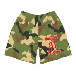 Men - Shorts - Camo
