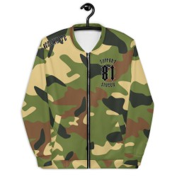 Men - Jacket - Camo