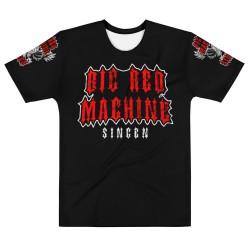 Men - T-Shirt - BigE