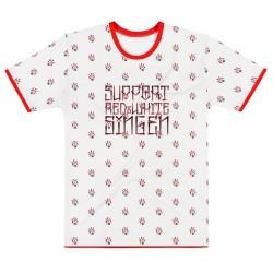 Men - T-Shirt All Over