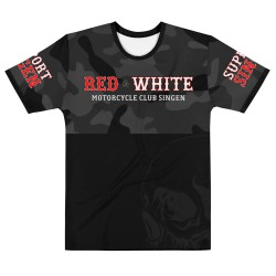 Men - T-Shirt - Camo RW