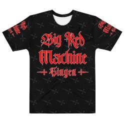 Men - T-Shirt - Cross