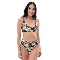 Women - Bikini - Camo - SYL