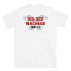Big Red Machine - Singen -...